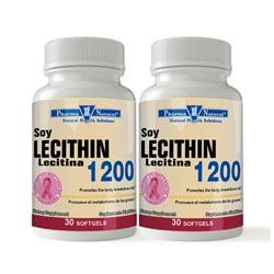 50730 Soy Lecithin
