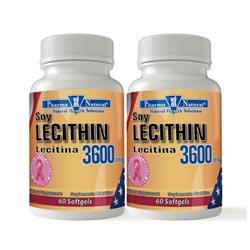 51360 Soy Lecithin