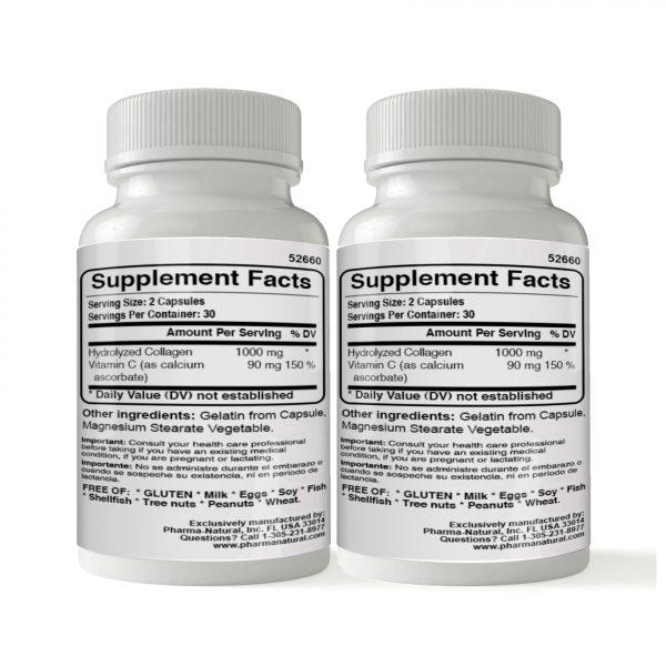 52660 Collagen 1000 mg