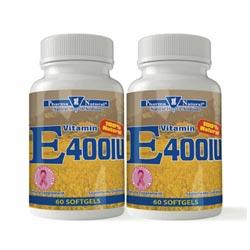 53460 vitamin E 400 IU