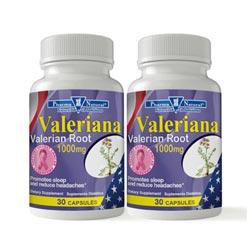 60130 Valeriana
