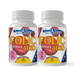 64490 Folic Acid