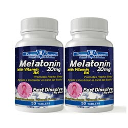 76030 Melatonin 20 mg