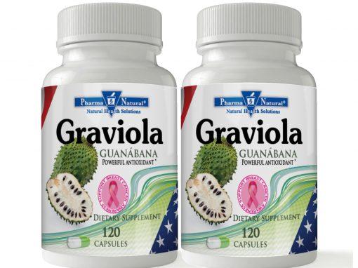 """Graviola """"Guanabana Fruit"""""""