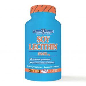 784260 Soy Lecithin