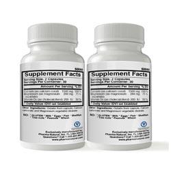 50060 Coral Calcium