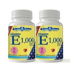 54130 Vitamin E 1000