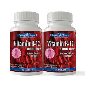 Vtitamin B12 1000