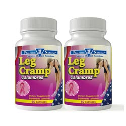 55760 Leg Cramp