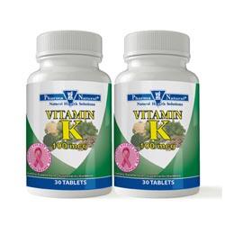 55860 Vitamin K