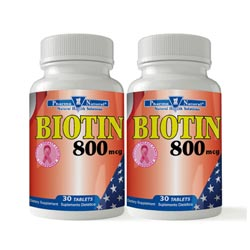 56630 Biotin 800 mcg