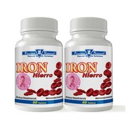 57960 Iron