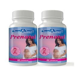 58060 Prenatal