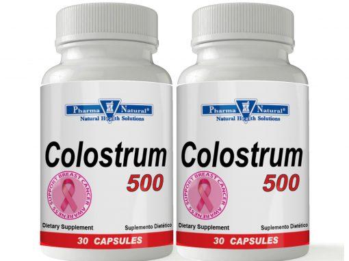Colostrum 500