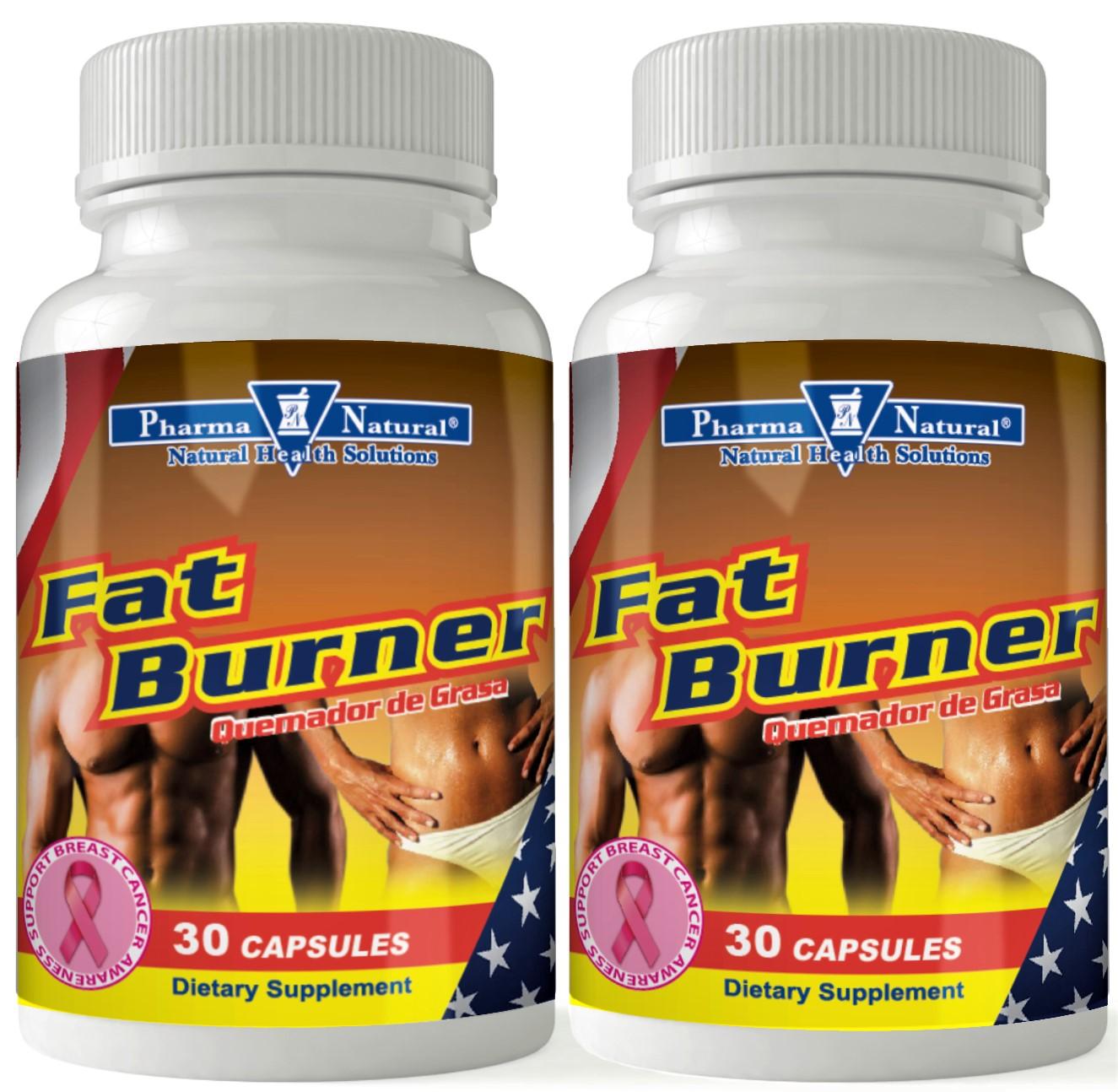 fat burner placebo