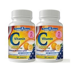 54730 Vitamin C 1000