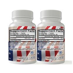 Folic Acid - 56960