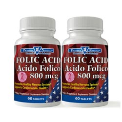 Folic Acid - 56960