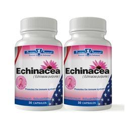 61630 Echinacea 30 caps