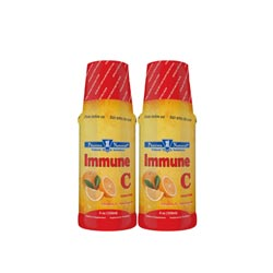Immune C Liquid 4 oz - 66204