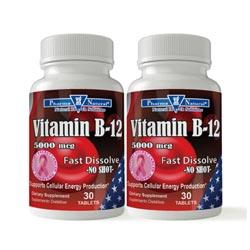 73030 Vitamin B12 5000