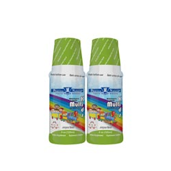 Multivitamin Liquids for Kids 4 oz - 72604