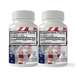 Vitamin D 2000 30 Tabs - 73330