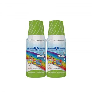 Multivitamin for Kids Liquid