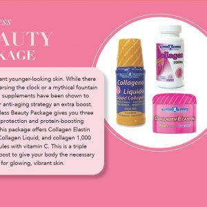 Ageless Beauty Package